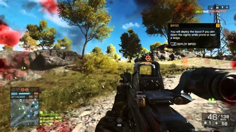Multiplayer Ps4 by Battlefield 4 Ps4 Multiplayer Gameplay And Impressions