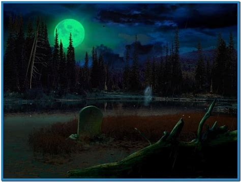 free animated halloween wallpapers for windows 7 halloween screensavers windows 7 download free