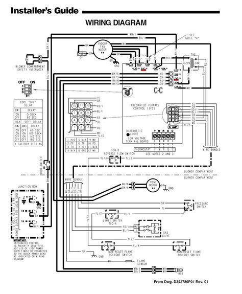 trane xl80 wiring diagram 25 wiring diagram images