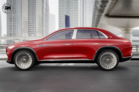 luxury mercedes maybach mercedes presenta vision mercedes maybach luxury