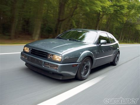 vw corrado technical details history photos on better
