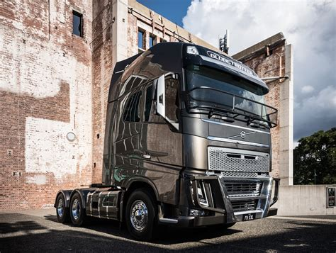 volvo truck dealers australia volvo trucks teases concept fh xxl cab behind the wheel