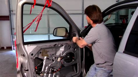 How To Remove A Car Door by Car Repair Maintenance How To Replace A Car Door