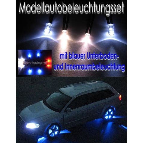 beleuchtung englisch led modellauto beleuchtung 37 teilig led beleuchtung