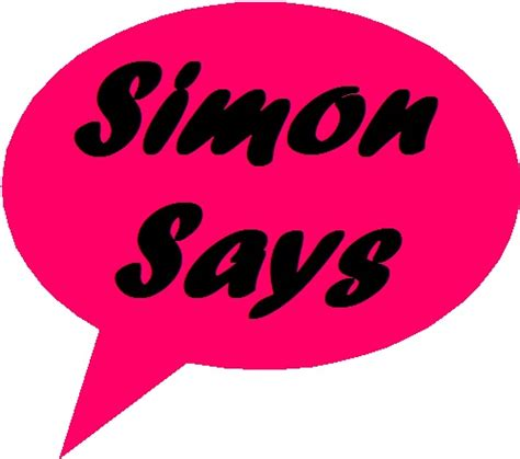 The Says by Simon Says Chained Yet Free