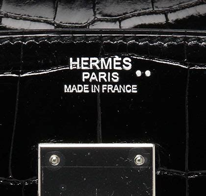 Hermes Birkin Glossy Croco Large 9044 hermes birkin black 30cm shiny nilo croc bags of luxury