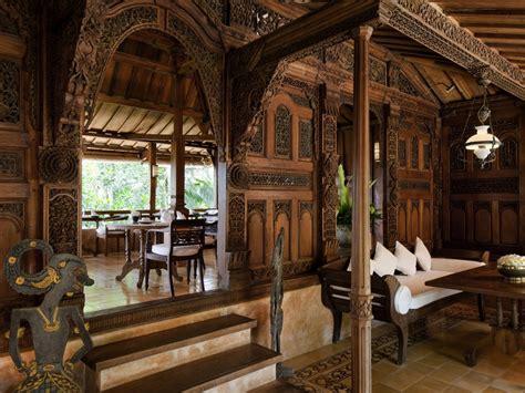 como shambhala estate bali traditional balinese aesthetic