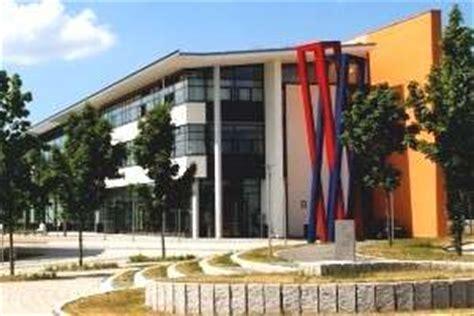 Mba In German Universities by Mba In German Indian Management Studies Hof Of