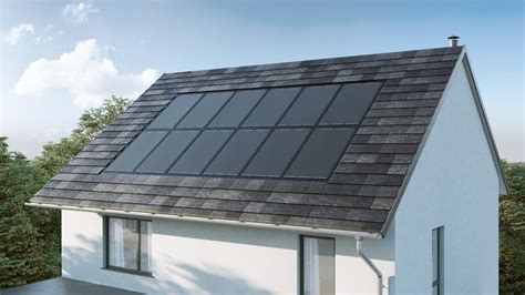 solar panels on houses nissan launches all in one energy solution for uk solar