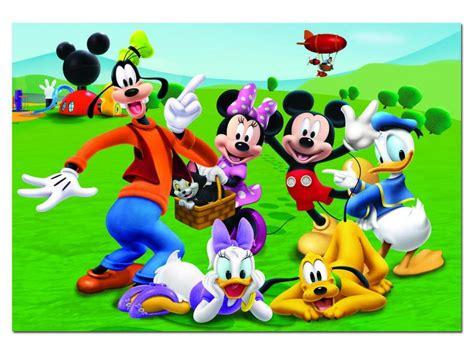 la maison de mickey you educa puzzle 500 pi 232 ces la maison de mickey s 233 rie