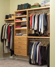 louis closet systems canada