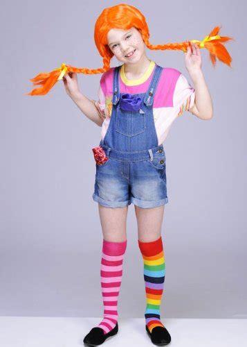 pippi longstocking costumes costume
