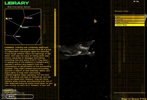 hdtv starmaps independence war ii edge of chaos community library image torn unstable space mod for independence war 2 edge of chaos mod db