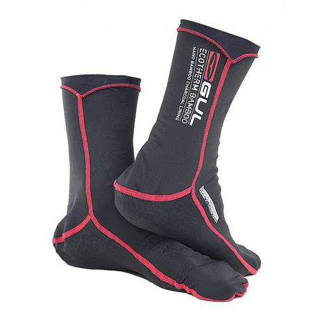 thermal socks ecotherm bamboo thermal socks boots accessories surf