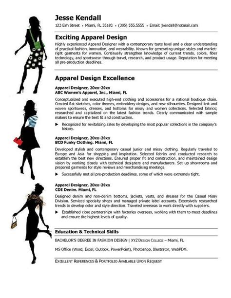 fashion stylist resume objective http www resumecareer info fashion stylist resume objective