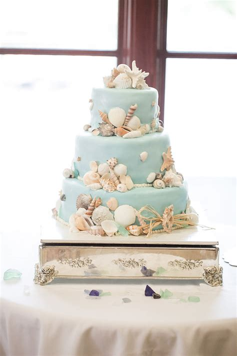 50 wedding cakes for your vows by the sea mon cheri bridals