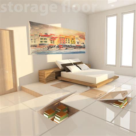Floor Storage | storage floor future flooring concepts parador jovoto