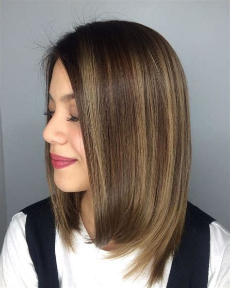 Blowout Hairstyle by Blowout Hairstyle 2017 Haircuts Hairstyles