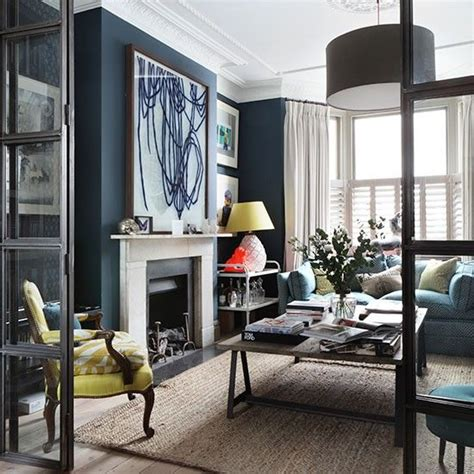 blue living room ideas best 25 navy living rooms ideas on pinterest navy blue