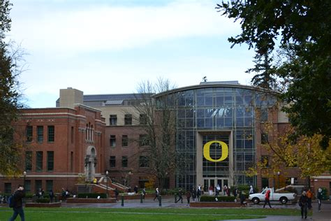U Of O Mba Portland by Of Oregon Scholaradvisor