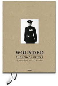 bruised and wounded struggling to understand books bryan honours war heroes who can never forget in