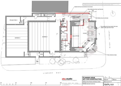cinema floor plan ground floor plans cinema owner confidential