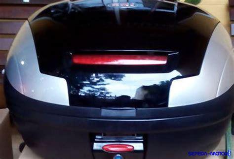 Box Kmi 901 Kelebihan Dan Harga Box Motor Kmi Info Sepeda Motor