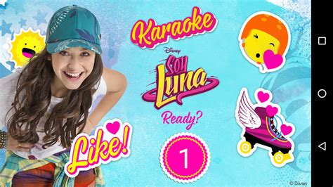 www soy luna com soy luna free karaoke android apps on google play