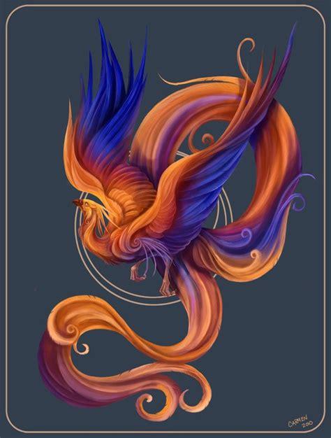 phoenix tattoo vorlagen phönix tattoos quot phoenix quot par carmen tattoo pinterest ph 246 nix ph 246 nix