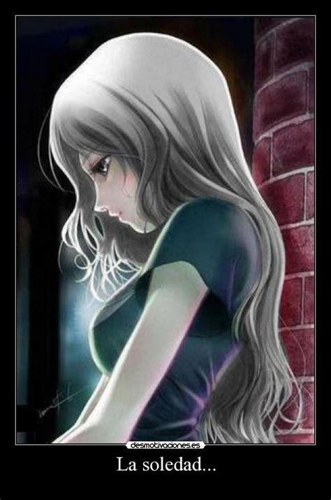 imagenes sad para chicas desmotivaciones anime parte 2 taringa