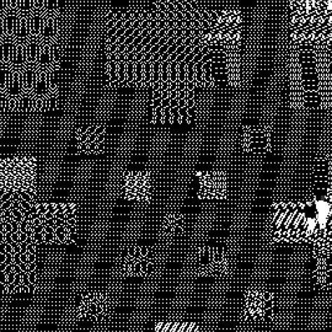 Pattern Language Peter Burr | hot as hell peter burr s subterranean utopias