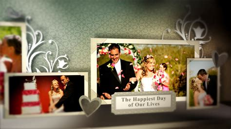 free templates for after effects cs5 wedding pop up book after effects template fluxvfx