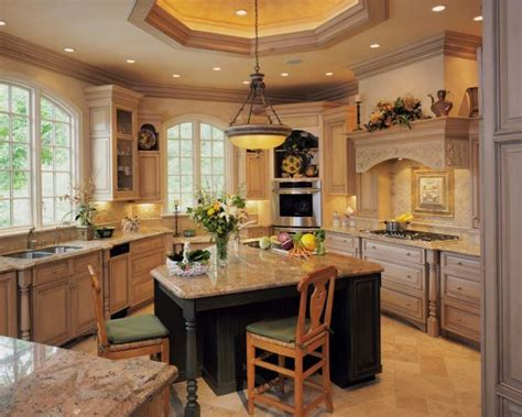 traditional kitchens with islands 18 kitchen islands with seating in traditional style