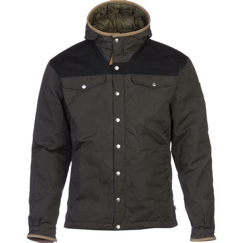 fjallraven greenland    jacket mens backcountrycom