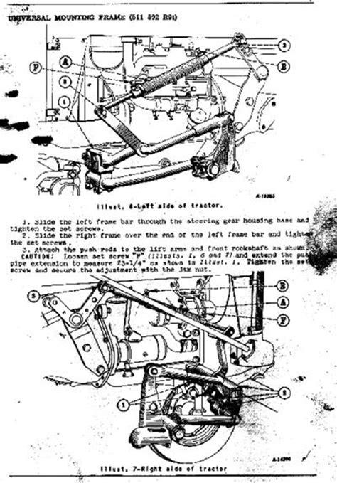 farmall a parts diagram 706 international tractor parts diagram 706 get free