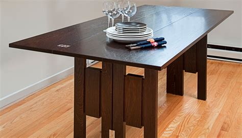 Transformer Table Transformer Furniture Infusion Furniture Transformer Dining Table