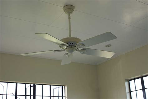 Ceiling Fan Update Ceiling Fans Fail Parts And