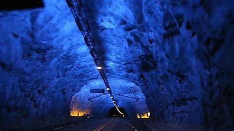 imagenes mas impresionantes del mundo los diez t 250 neles m 225 s largos e impresionantes del mundo