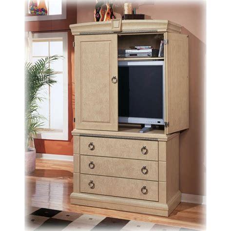 armoire ashley ashley furniture armoire osetacouleur