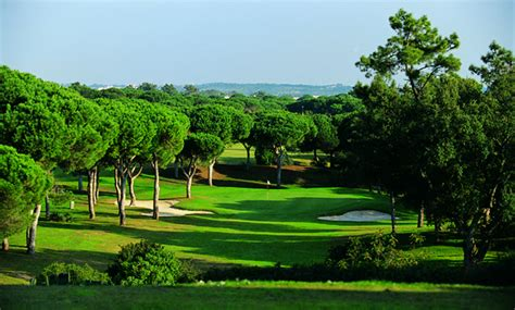 Pesana Gc vila sol pestana golf resort