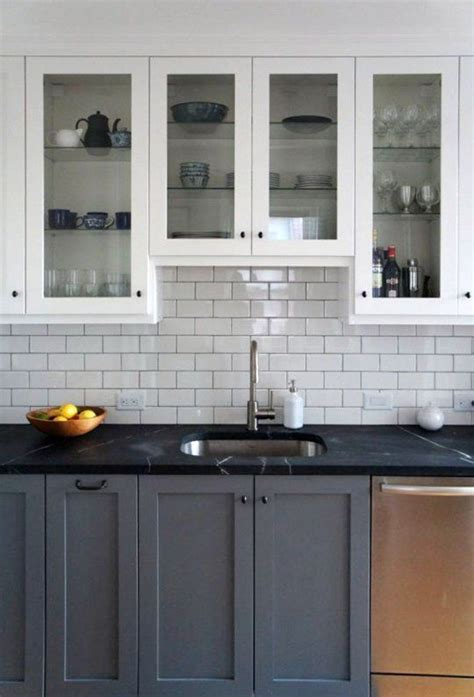 Grey Soapstone Countertops Decorating With Black 13 Ways To Use Colors In Your