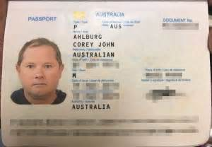 Entering Bali With A Criminal Record Adelaide Offender Investigation For Daily Mail