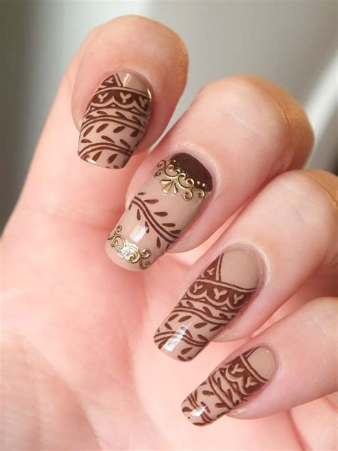 brown henna tattoo allergy best 20 brown henna ideas on henna