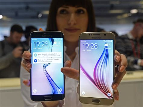 samsung 10 phone 10 things samsung s new galaxy phones do that the iphone t