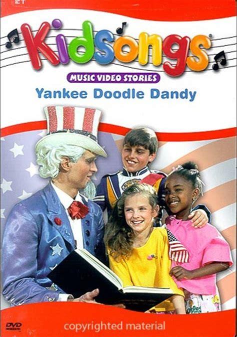 yankee doodle nightclub woodland kidsongs yankee doodle dandy dvd 1986 dvd empire