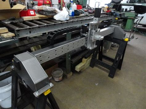 Build A 4x8 Cnc Plasma Table For 5k 17 Best Images About Cnc World On Milling