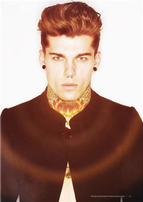 morphosis men moments 2 part 2 stephen james hendry
