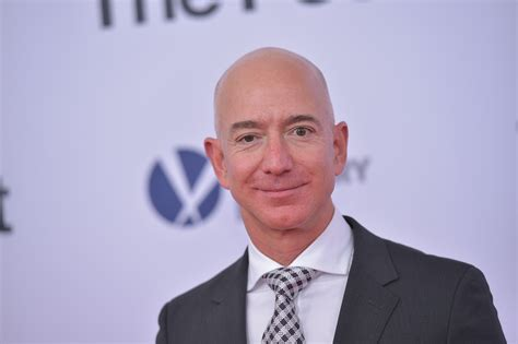 amazon ceo the 10 richest people in america money