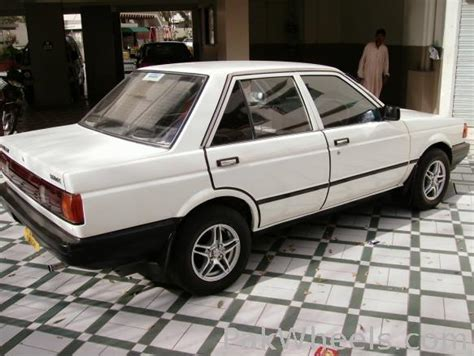 nissan sunny 1990 modified foto nissan sunny 1990