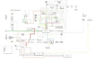mini cooper lifier wiring diagram mini cooper wiring